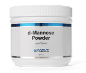 Douglas Labs - D-Mannose Powder 50 Gm 50 Pdr [Health and Beauty]