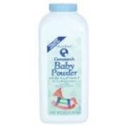 Best Choice Cornstarch Bby Powder 440ml