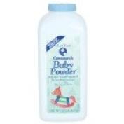 Best Choice Cornstarch Bby Powder 440ml