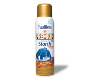 Faultless Premium Professional Starch 650ml Cans