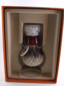 Vie-long 16910 Silvertip Badger Hair Shaving Brush with 20mm Knot