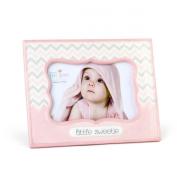 DEMDACO Little Sweetie Frame, Pink