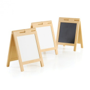 Guidecraft Mini Message Boards - Natural G6479