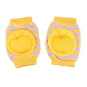 Sunward Infant Toddler Baby Knee Pad Soft Crawling Safety Protector