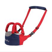 Mixmax Handheld Baby Walker Toddler Walking Wings Walking Helper Safety Harnesses Learning Assistant