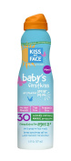 Kiss My Face SPF 30 Baby's Mineral C-Spray Sunscreen, 180ml