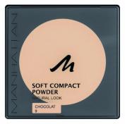 Soft Compact Powder By Manhattan Cosmetics Colour