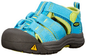 KEEN Infant Newport H2 Blue Depths/Gargoyle, ideal for in and out of the water