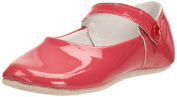 Rachel Riley Kids Patent Button Strap Slippers Rrshoe1apt Special Occasion Shoe