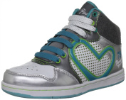 Pineapple Kids Rollin Fashion Trainer