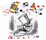 DFUK, Alice in Wonderland The Mad Hatter, Baby Boy T-shirt