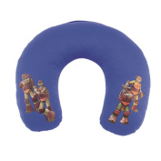 "TUR2010 - Neck cushion-Child pillow ""Teenage Mutant Ninja Turtles"""