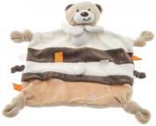 Bieco Crawling Mat with Play Arc Bear Design