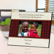 Father's Poem Picture Frames