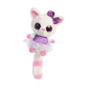 Aurora YooHoo & Pammee Dancing Queen 13cm Soft Toy