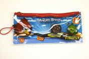 Angry Birds Dental Travel Kit