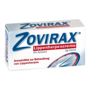 Zovirax Cold Sore Cream 2 g