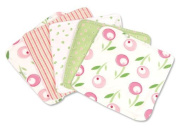 Tulip Wash 5 Piece Cloth Set