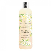 Veka Baby Products-Royal Bouquet Lemon Blossom & Rose Bath Foam by Baylis & Harding 500ml