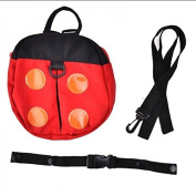safeinu New Toddler Safety Backpack Strap Bag Style 2