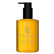 Bath & Shower Gel by Noble Isle Whisky & Water Bath & Shower Gel 250ml