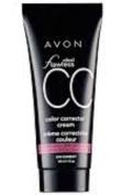 Avon Ideal Flawless Colour Corrector Cream - Medium Beige SPF50