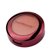 freshMinerals Pressed Blush, Bronze Chocolate 5g