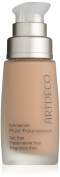 Artdeco Mineral Fluid Foundation Number 15, Soft Caramel 30 ml