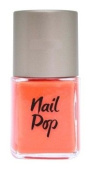 Look Beauty Nail Pop Polish - Fluro