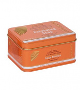 Makari Extreme Active Intense Advanced Lightening Argan & Carrot Oil Exfoliating Soap with Vitamin -E, C & Organiclarine 200g