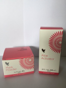 Forever Living Aloe Activator and Mask Powder Bundle