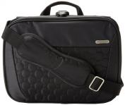 Travelon Total Toiletry Kit, Black, One Size