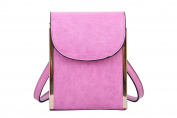 Mellow World Fashion Clutch Nimble, Pink, One Size