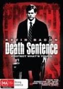 Death Sentence [Region 4]