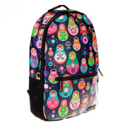 Urban Junk Women's Dolly Backpack - One Size, Black