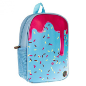 Urban Junk Unisex-adult's Shweety Mini Backpack - One Size, Blue