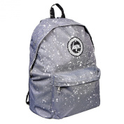 Hype Unisex-adult's Speckle Backpack - One Size, Grey