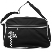 Ask Kiss Dance Messenger Bag Ska 2 Tone Specials Madness FREE UK Postage