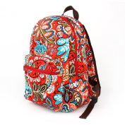 Backpack Handbags for Womens Travel Bag Fashion Luggage Suitcase
