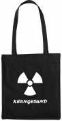 Mister Merchandise Tote Bag Kerngesund AKW Shopper Shopping , Colour