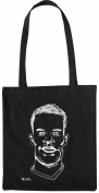Mister Merchandise Tote Bag Manuel Neuer Shopper Shopping , Colour