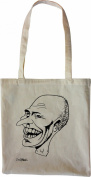 Mister Merchandise Tote Bag Arjen Robben Shopper Shopping , Colour