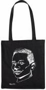 Mister Merchandise Tote Bag Julian Draxler Shopper Shopping , Colour