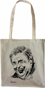 Mister Merchandise Tote Bag Roy Hodgson Shopper Shopping , Colour