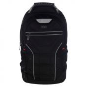 Targus TSB842EU Drifter Sport Laptop and Tablet Computer Backpack for 36cm laptops - Black/Grey