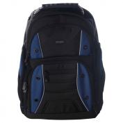 Targus TSB84302EU Drifter Laptop Computer Backpack fits 41cm laptops, Black/Blue
