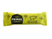 The Primal Pantry Apple and Pecan 18 x 45g bars