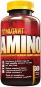 Mutant Amino - 300 caps by Mutant mm