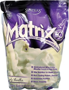 Matrix 5.0, Milk Chocolate - 2270 grammes by Syntrax mm
