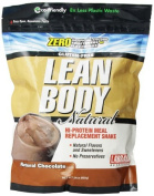 Lean Body Natural, Natural Chocolate - 680 grammes by Labrada mm